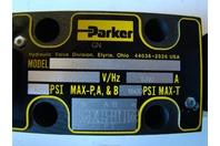 Parker, Diverter Valve DIVW4SCNJPF 75