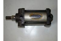 """Destaco 1/2"""" Pneumatic Cylinder 2-1/16"""" Stroke"""