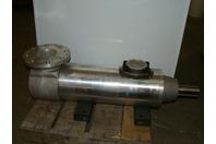 Settima Meccanica Elevator Hydraulic Screw Pump GR 80 SMTU 1200L