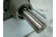 Settima Meccanica Elevator Hydraulic Screw Pump GR 70 SMTU 600L