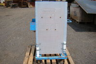 CAT50 Tool Holder Cart CNC 50 Taper