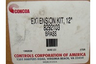 "Concoa 12"" Extension Kit, 8292103"