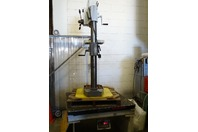 ARBOGA Wilton Gear Driven Drill Press A3008MW 440v 3-PH
