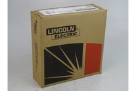 (90) Lincoln Ultracore 81Ni1M-H .045 Flux Welding Wire ED036818, Pallet Quanity
