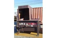 PTR Stationary TP2000SP Compactor  208-230/460V 10HP T22 PT500988