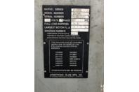 "Marvel Automatic 16""x20"" Horizontal Band Saw Model: 15A9PC, 460v 3-PH"