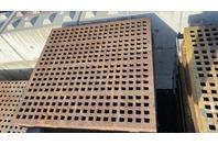 5 FT x 5 FT Welding Platen Cast Iron Layout Table 5x5 Acorn Style