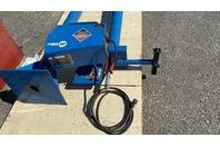 Miller 16' SwingArc Mig Welding Boom, Dual 70 Series Feeder DS-74S16