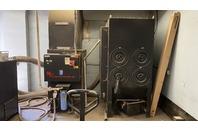 Amada Apelio III 357V CNC Laser Punch Press
