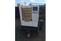 Multiquip 25Kva Diesel Powered AC Generator 1PH/3PH, DCA-25USI2