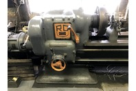 "Ryerson Conradson 25"" Selective head Lathe, 20"" 4-jaw Chuck, 12 FT. Bed"