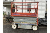 2010 SKYJACK SJ4632 Electric Scissor Lift