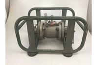 "Whittake Fueling Products Valve Shutoff 3"", F395M"