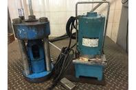 Westinghouse Hydraulic Crimper , 317P 820