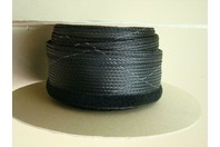 Alpha Expandable Polyster Webbed Sleeving, Velcro Closure 25FT, ZIP GRP 7/8