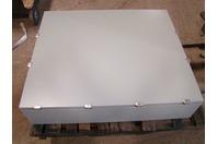 """EXM Waterproof Steel Enclosure 42 x 36"""", 5412 ESEL"""