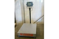 Ohaus Defender 3000 Series Bench Scale , D31P150BX