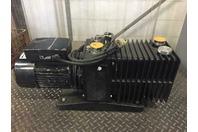Alcatel Vacuum Pump, 1.5HP  LS90L, 2033CP+