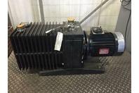 Alcatel Vacuum Pump, 3HP LS100, 2053CP+