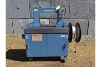Ovalstrapping Strapping Machine 110v, 1PH, 60Hz, Model: 415