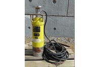 Mesa-Line Submersible Mine Sump Pump 2.5 HP, 460v/3PH/60Hz, 9-69334-05
