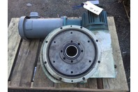 Camco 20:1 Turntable Rotary Drive Indexer with GE 1HP Motor , R250