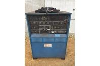 Miller Tig Welder, AC/DC, 200/230/460v, 1PH JK729456, Syncrowave 350