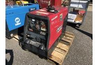 Lincoln Electric Welder/Generator, Kohler Gas Engine Driven  K2857-1, 225 Ranger