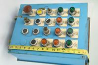 Allen Bradley  Industrial Control Panel Enclosure  , E-20PBY25