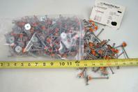 "(7#) Ramset  Drive Pins  3""(76mm) , 1524SDP"