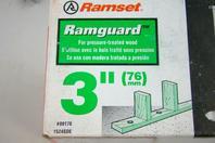 "(8 1/2#) Ramset   3"", 1524SDE"