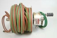 "Alumna Reel  2HR Oxy-Acetylene Reel 100 FT 1/4"" Hose, 2HR100"
