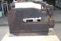 W. A. Whitney  Precision Punch Press  No. 93X220 , M50