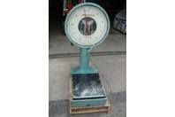 Detecto  Vintage Dial Scale, 250 LBS. Capacity , 2205DJ9