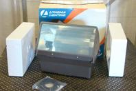 Lithonia  Watt Metal Halide, Multi-tap, Glass Lens,250w Wall Pack  , 155RAN