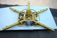 Woods Powr-Grip  Vacuum Power Grip, Quadra-Tilt Lifter  , MRT49DC