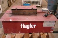 Flagler 24 Gauge Pittsburgh Machine 10-000