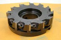 "Kennametal  6"" Milling Face Cutter Shell Mill , KSSR6TP40"