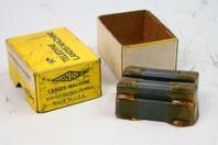 Teledyne Landis Machine Threading Equipment Throat S11 3/4X 1-5/8 , 11PUN