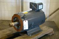 Baldor  Industrial Motor  HP 15 Volts 220/380/440 , M37F667Y135