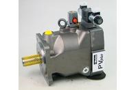 Parker  PV Plus Axial Piston Hydraulic Pump , PV080R1K4T1NFDV