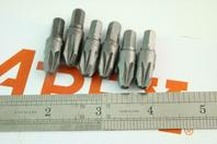 (6) APEXUSA  No. 4 Phillips Drive Bit , 440-4PZD