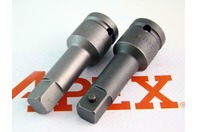 (2) APEXUSA  Standard Socket Extension  1/2 , EX-503-3