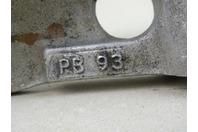 "Century Fox  2"" Pipe Bender Tool  , PB93"