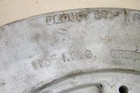 "GreenLee  1-1/2"" Bending Shoe for Hydraulic Conduit Bender  , 5010921"