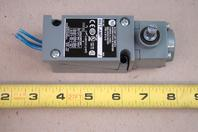 Allen-Bradley  Oil Tight Limit  Switch  , 802T-AMP,  Series J