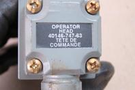 Allen-Bradley  Oil Tight Limit  Switch  , 802T-AP, Series H