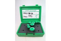 GreenLee  PVC Plug Set  , 869-4