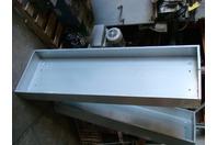 "GE  A Series PanelBoard Enclosure  64 1/2 x 20 x 6 "" , AB64B"