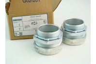 """O-Z/Geoney  Threadless Connectors Compression Type  2"""" , 31-200"""